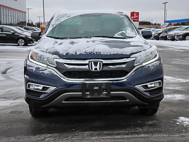 2016 Honda CR-V EX (Stk: B0459) in Ottawa - Image 2 of 24