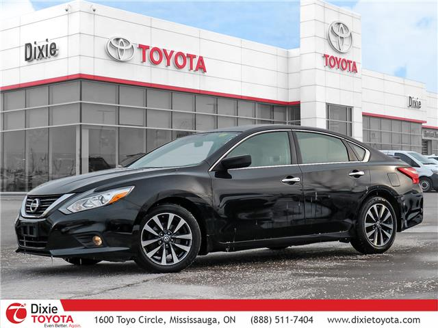 2016 Nissan Altima  (Stk: D200797A) in Mississauga - Image 1 of 25