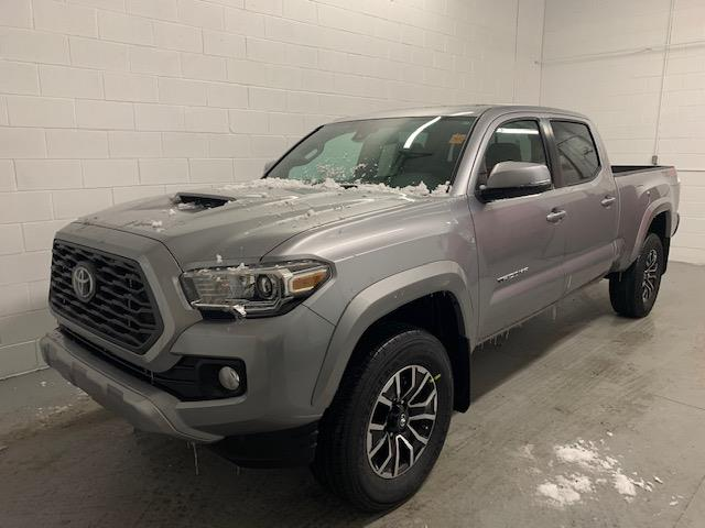 2020 Toyota Tacoma Base (Stk: TW081) in Cobourg - Image 1 of 7