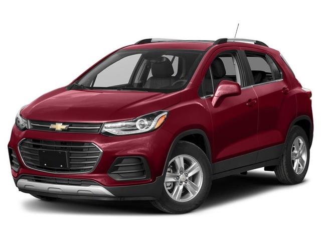 2019 Chevrolet Trax LT (Stk: 19T234) in Wadena - Image 1 of 9