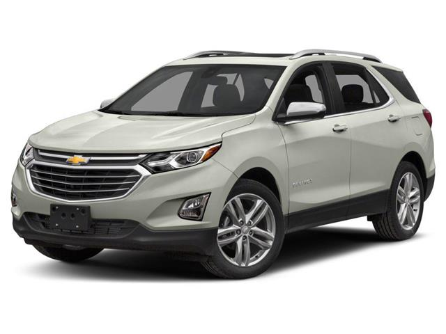 2020 Chevrolet Equinox Premier (Stk: T20050) in Campbell River - Image 1 of 9