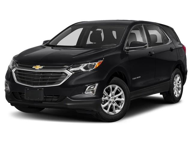 2020 Chevrolet Equinox LT (Stk: T20051) in Campbell River - Image 1 of 9