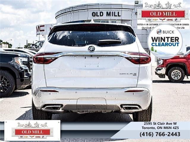 2019 Buick Enclave Essence (Stk: KJ301339) in Toronto - Image 1 of 27