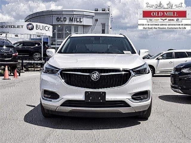 2020 Buick Enclave Essence (Stk: LJ111882) in Toronto - Image 1 of 21