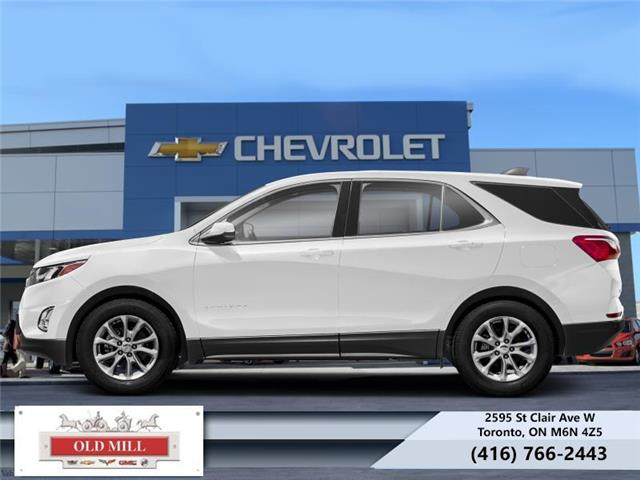 2020 Chevrolet Equinox LT (Stk: L6147693) in Toronto - Image 1 of 1
