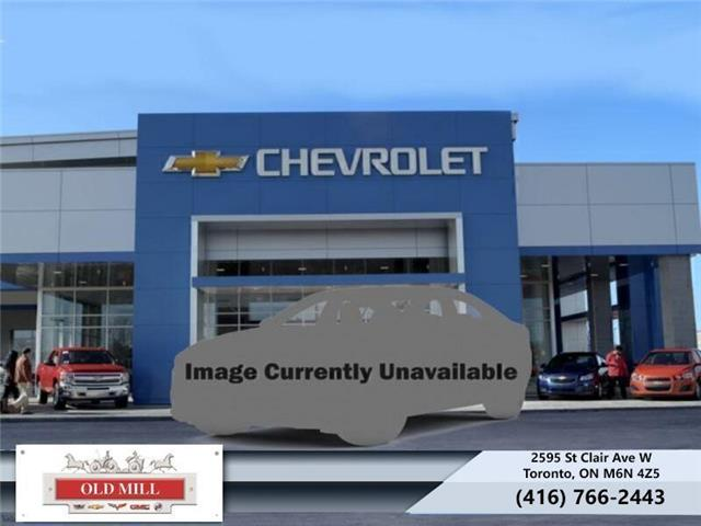2019 Chevrolet Silverado 1500 LD Silverado Custom (Stk: K1230773) in Toronto - Image 1 of 1