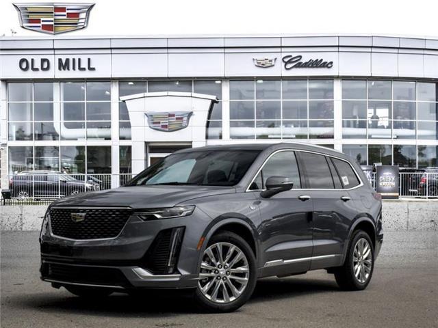 2020 Cadillac XT6 Premium Luxury (Stk: LZ105337) in Toronto - Image 1 of 20