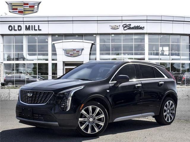 2020 Cadillac XT4 Premium Luxury (Stk: LF006718) in Toronto - Image 1 of 21