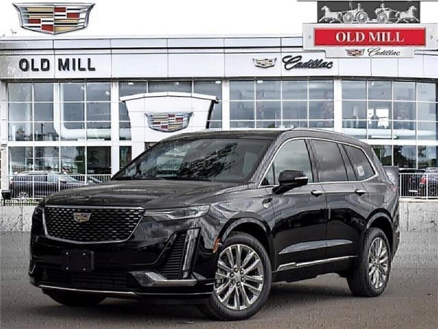 2020 Cadillac XT6 Premium Luxury (Stk: LZ117773) in Toronto - Image 1 of 18