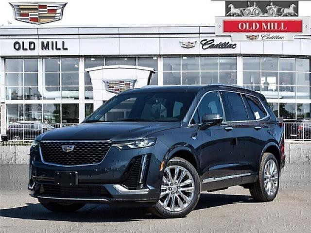 2020 Cadillac XT6 Premium Luxury (Stk: LZ105061) in Toronto - Image 1 of 25