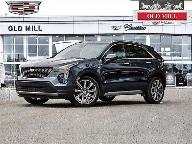 2020 Cadillac XT4 Premium Luxury (Stk: LF019588) in Toronto - Image 1 of 30