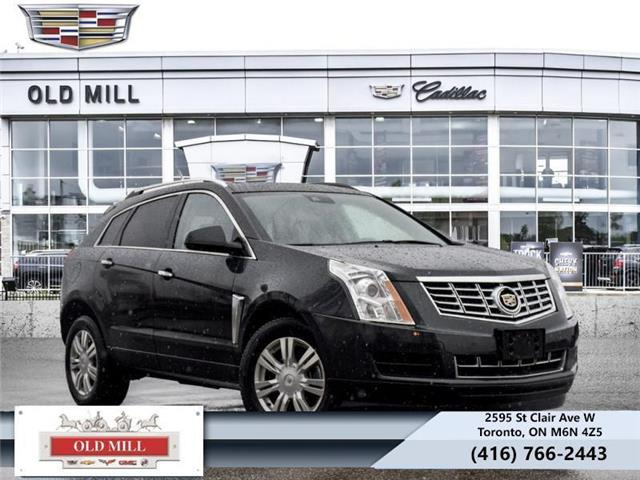 2016 Cadillac SRX Luxury Collection (Stk: 509184U) in Toronto - Image 1 of 20