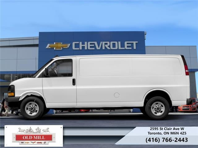 2020 GMC Savana 3500 Work Van (Stk: L1168115) in Toronto - Image 1 of 1