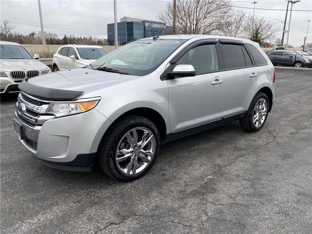 2014 Ford Edge SEL (Stk: 349-68A) in Oakville - Image 1 of 14