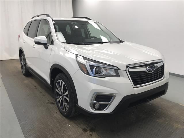 2020 Subaru Forester Limited (Stk: 213539) in Lethbridge - Image 1 of 28