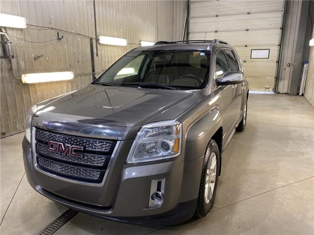 2010 GMC Terrain SLT-2 (Stk: KP014A) in Rocky Mountain House - Image 1 of 27