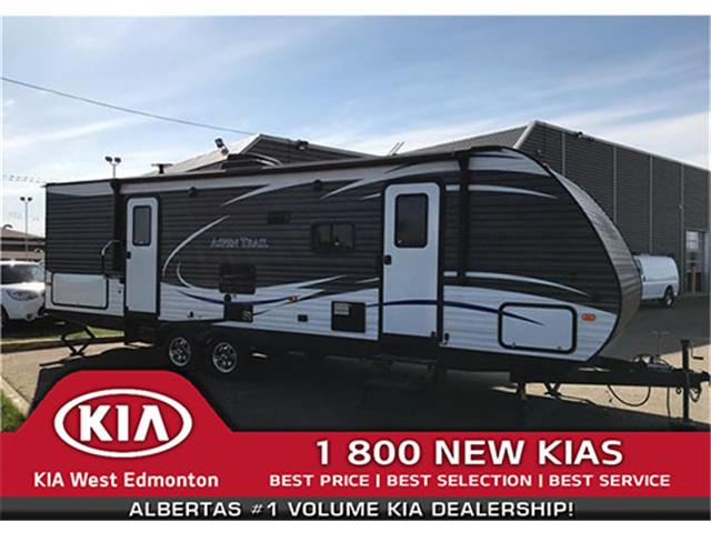 2018 Dutchman Aspen Trail RVTT 2790BHS (Stk: 7313) in Edmonton - Image 1 of 12