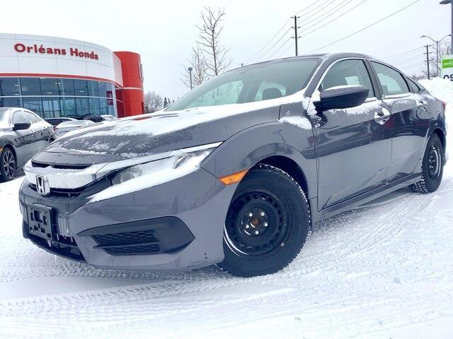 2016 Honda Civic EX (Stk: 191242A) in Orléans - Image 1 of 23