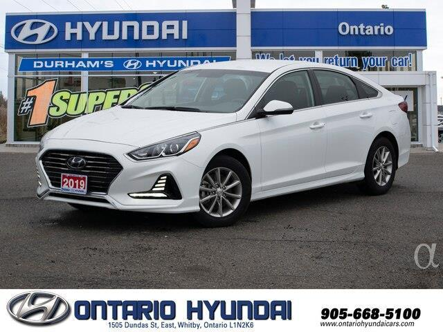 2019 Hyundai Sonata ESSENTIAL (Stk: 91155K) in Whitby - Image 1 of 19