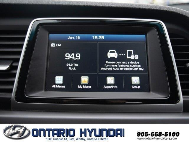 2019 Hyundai Sonata ESSENTIAL (Stk: 93596K) in Whitby - Image 2 of 17