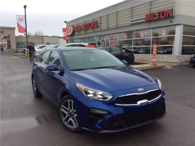 2020 Kia Forte EX+ (Stk: 203322) in Milton - Image 1 of 18
