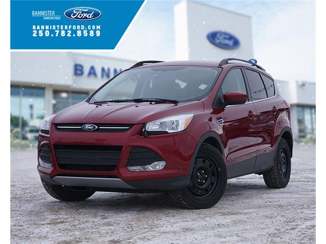2015 Ford Escape SE (Stk: S192263A) in Dawson Creek - Image 1 of 17