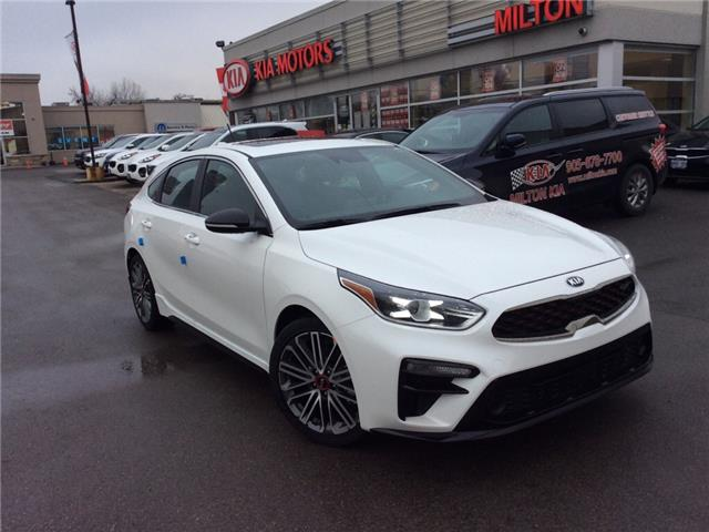 2020 Kia Forte5 GT (Stk: 069021) in Milton - Image 1 of 19