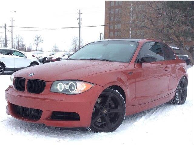 2008 BMW 135i  (Stk: 19-1051A) in Ottawa - Image 1 of 24