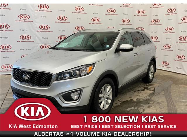 2017 Kia Sorento 2.0L LX Turbo (Stk: 7359) in Edmonton - Image 1 of 28