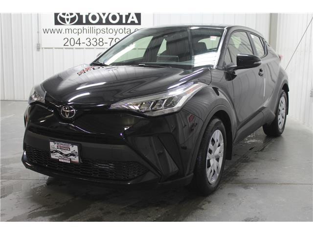2020 Toyota C-HR LE (Stk: 1066643) in Winnipeg - Image 1 of 19
