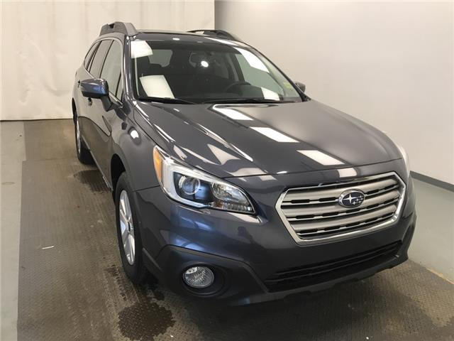 2017 Subaru Outback 2.5i Touring 4S4BSCDC8H3300688 175264 in Lethbridge