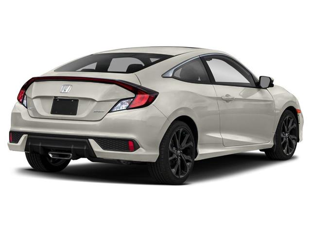 Honda Civic Sport Vehicle Details Image