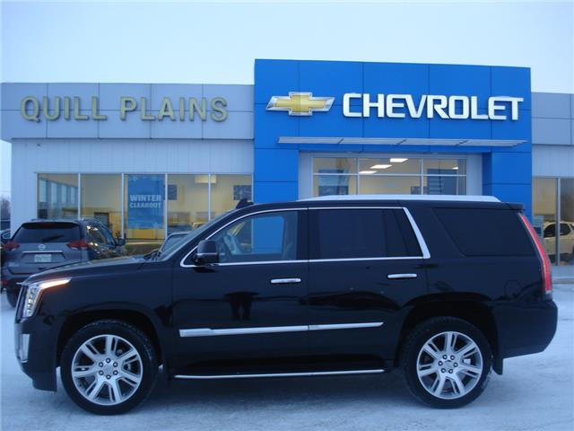 2019 Cadillac Escalade Luxury (Stk: 19P054) in Wadena - Image 1 of 13
