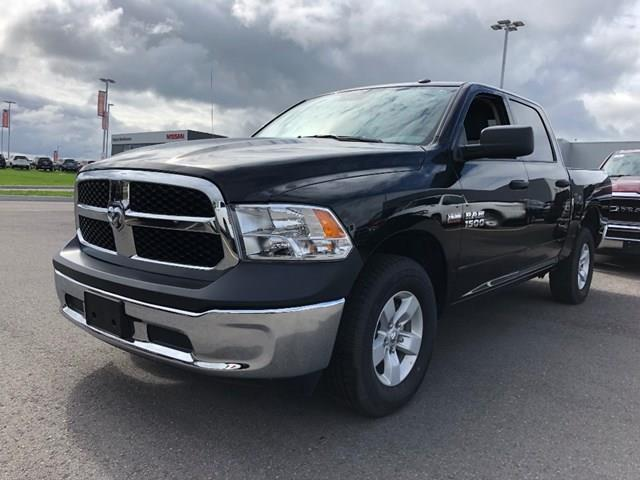2017 RAM 1500 ST (Stk: D1356) in Ottawa - Image 1 of 17