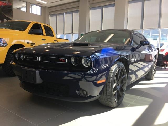 2016 Dodge Challenger R/T (Stk: P1029) in Ottawa - Image 1 of 20