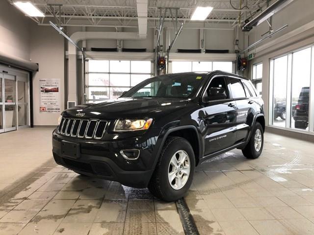 2014 Jeep Grand Cherokee Laredo (Stk: 20921) in Ottawa - Image 1 of 17