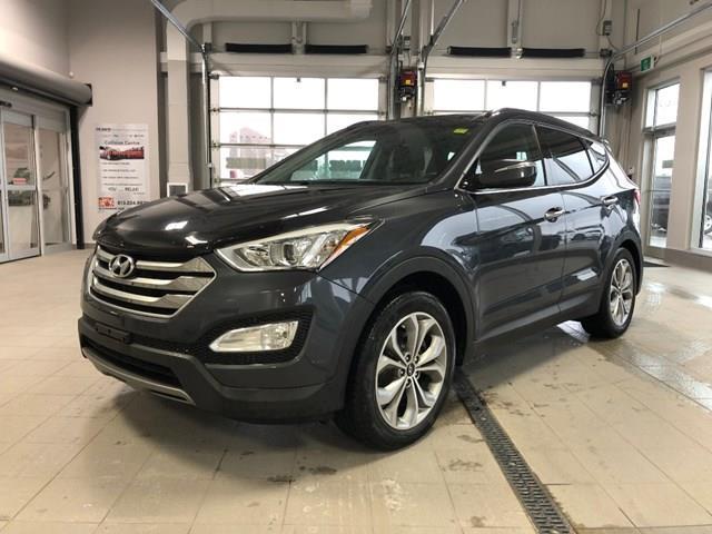 2016 Hyundai Santa Fe Sport  (Stk: D13271) in Ottawa - Image 1 of 20