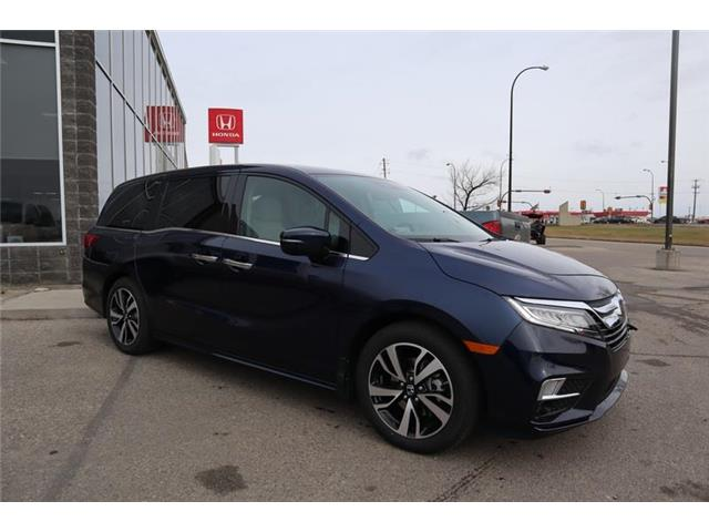 2020 Honda Odyssey Touring (Stk: 20-004) in Grande Prairie - Image 1 of 28