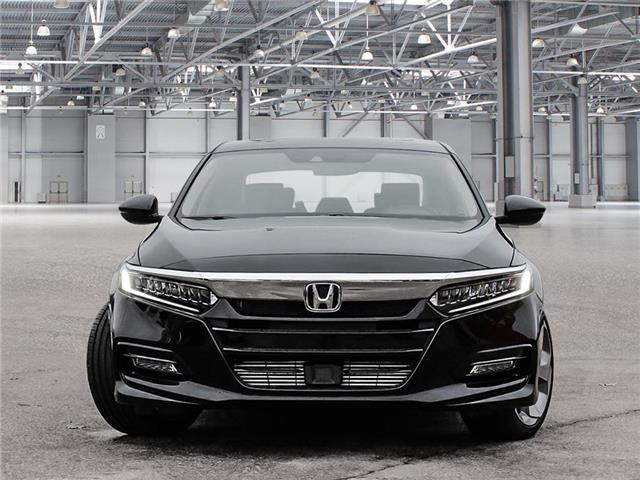 2020 Honda Accord Touring 1.5T (Stk: 6L02600) in Vancouver - Image 2 of 11