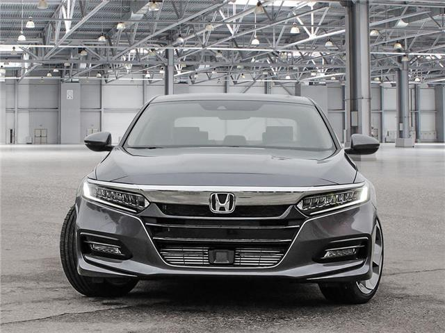 2020 Honda Accord Sport 2.0T (Stk: 6L03680) in Vancouver - Image 2 of 23