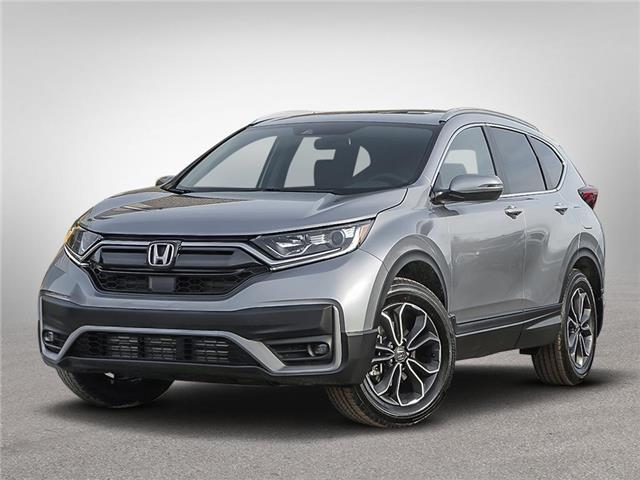 2020 Honda CR-V EX-L (Stk: N20110) in Welland - Image 1 of 16