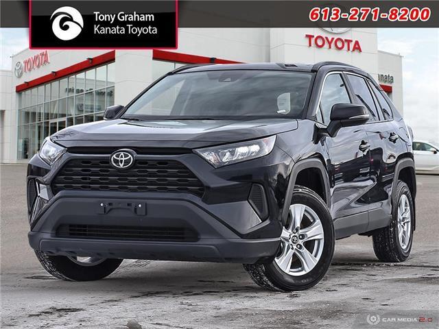 2019 Toyota RAV4 LE (Stk: B2913) in Ottawa - Image 1 of 28