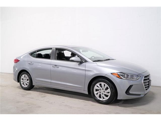 2017 Hyundai Elantra  (Stk: 150243) in Vaughan - Image 1 of 26