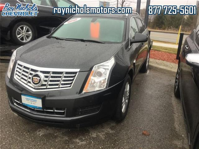 2016 Cadillac SRX Luxury Collection (Stk: P6489) in Courtice - Image 1 of 14
