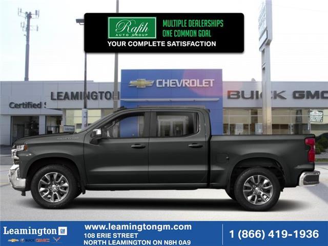 2020 Chevrolet Silverado 1500 LT (Stk: 20-222) in Leamington - Image 1 of 1