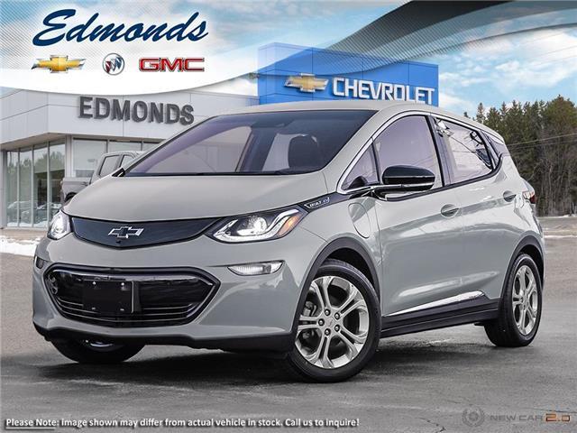 2020 Chevrolet Bolt EV LT (Stk: 0661) in Huntsville - Image 1 of 23