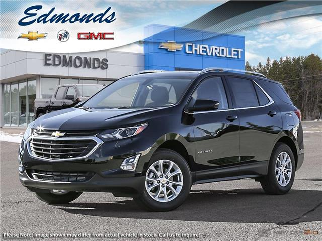 2020 Chevrolet Equinox LT (Stk: 0701) in Huntsville - Image 1 of 23