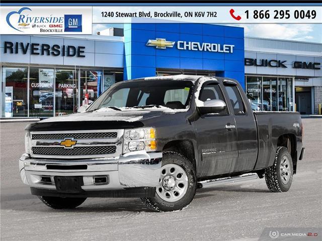 2013 Chevrolet Silverado 1500 LS (Stk: PR1557) in Brockville - Image 1 of 27
