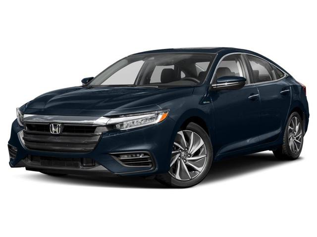 2020 Honda Insight Touring (Stk: 2200531) in North York - Image 1 of 9