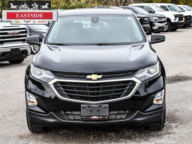 2020 Chevrolet Equinox LT (Stk: L6109065) in Markham - Image 1 of 24